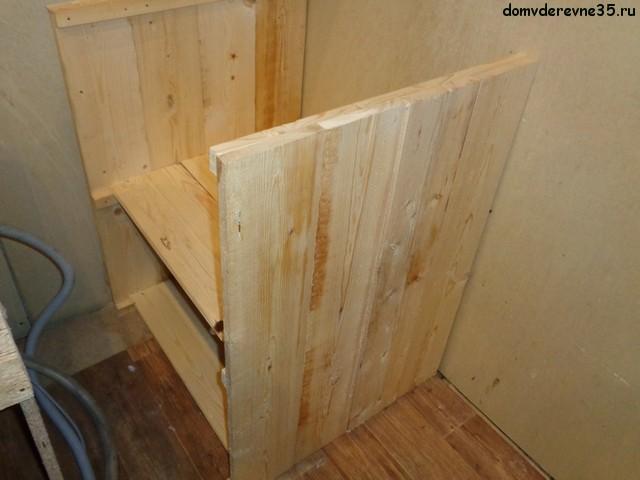 кухонная столешница своими руками из дерева