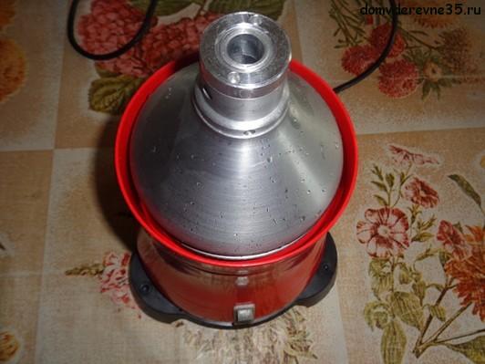 барабан сепаратора сокол